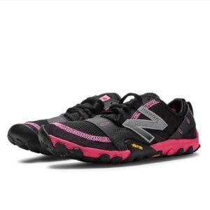 New Balance Minimus 10v2 Trail Running Shoes